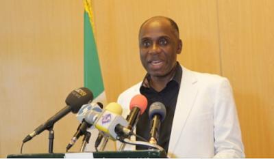 Okada ban: FG cannot interfer in Lagos transport matter, Sanwo-Olu has problems to solve – Amaechi