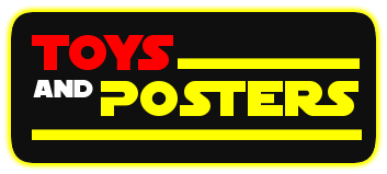 Toys and Posters