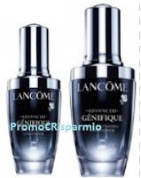 Logo Lancome: campioni omaggio Advanced Génifique