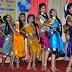 सांस्कृतिक प्रतियोगिता में कलाकारों ने दिखाई प्रतिभा
