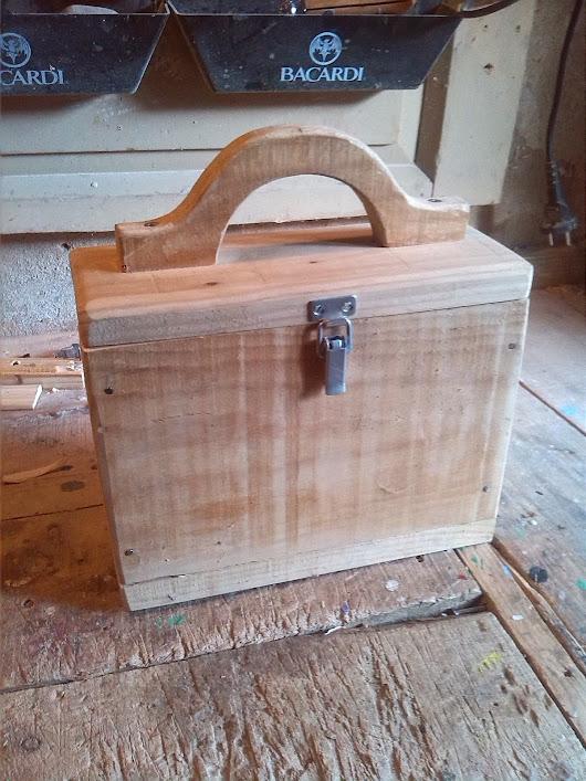 Alfredo villa google for Cosas hechas de madera