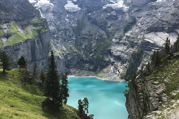 Kandersteg, Bernese Oberland