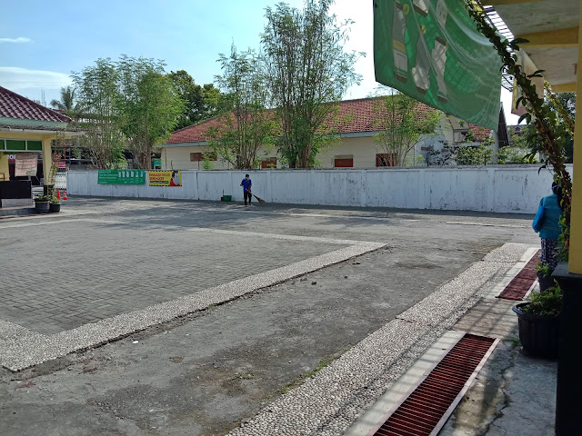 Pasar godean