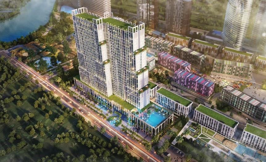 Chung cư GolfView Luxury Apartment Đà Nẵng – Vượt xa giấc mơ của bạn - Nơi đáng sống nhất tại nơi đá