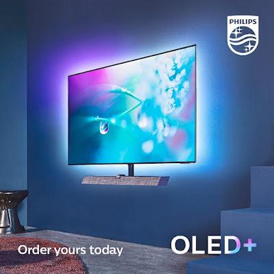 india top smart tv brand Philips