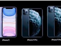 Kekurangan & Kelebihan Dari Iphone 11 Terbaru 2020