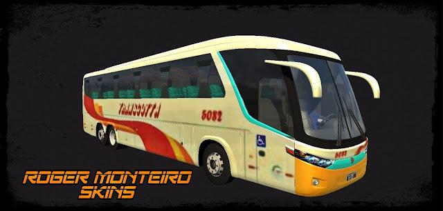 MARCOPOLO G7 1200 VIAÇÃO TRANSCOTTA