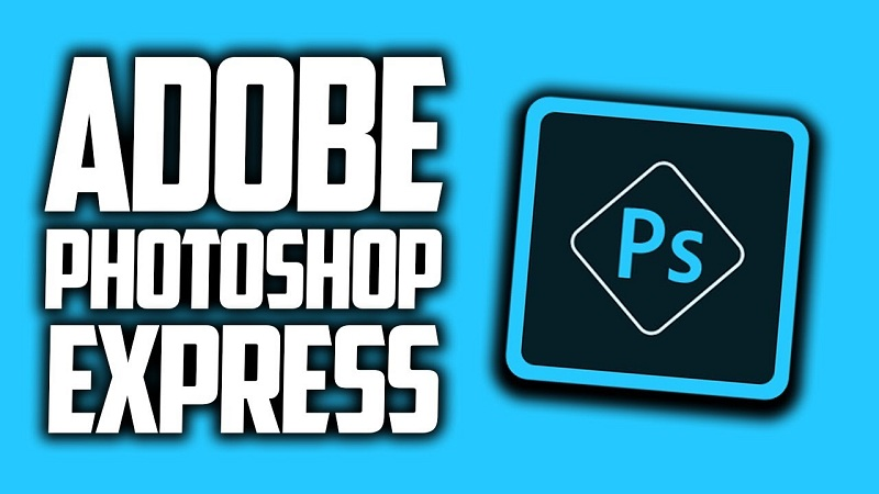 Adobe Photoshop Express Premium v5.0.510 Apk Mod
