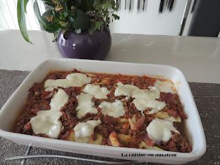http://recettes.de/courgettes-en-lasagne