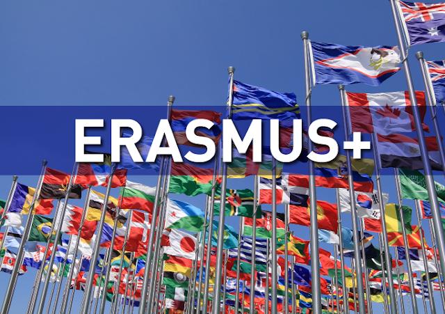 Καταρτιζόμενοι της Τουριστικής Σχολής ΙΕΚ Πελ σου στο / ERASMUS+ 2018