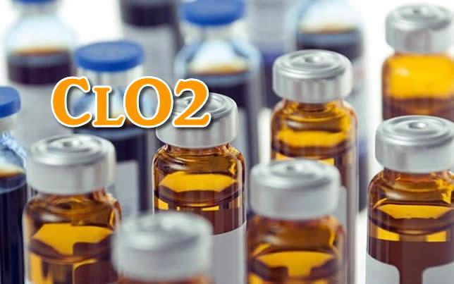 Santa Cruz: La UAGRM comienza con la producción y distribución de dióxido de cloro; costará Bs 30