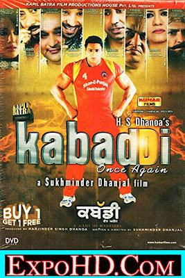 Kabaddi Once Again _ Full Punjabi Movie _ Download Here || 720p _ 1080p || Watch Online