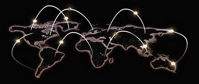 ضبط الشبكات لينكس نظرة عامة [1]