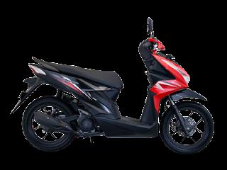 Dealer Motor Honda Pondok Melati