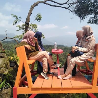 Ranggon Hills Leuwiliang Jawa Barat