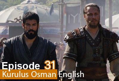 Kurulus Osman Episode 31