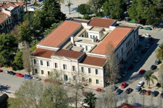 Εισαγγελέας Εφετών και από το Ναύπλιο θα εκπροσωπεί τη χώρα μας στην EUROJUST