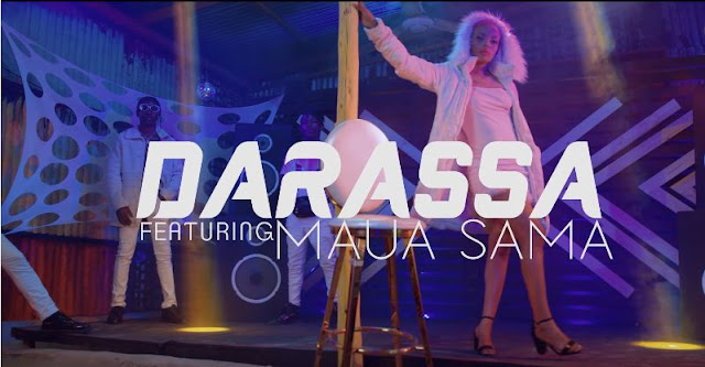 VIDEO | Darassa Ft Maua Sama - Shika | Download Mp4 [Official Video]