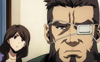 Keishichou Tokumubu Tokushu Kyouakuhan Taisakushitsu Dainanaka: Tokunana Episodio 07