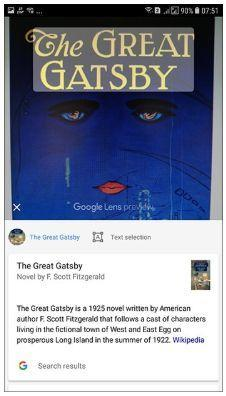 What is Google Lens for android? 5 interesting things you can do in it