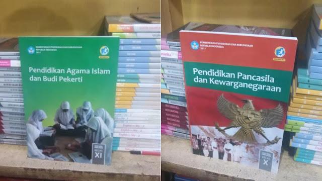 Beredar Rencana Mendikbud Gabungkan Pelajaran Pendidikan Agama Islam dengan PKN