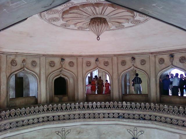 Charminar-Signature Monument of Hyderabad