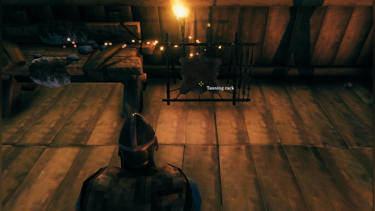 How to upgrade a workbench in Valheim to level 3