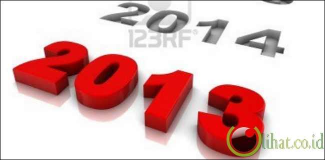 Friday 13th Pada Tahun 2013