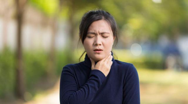 Tips dan Cara Menjaga Kesehatan Tenggorokan