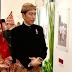 Keakraban Presiden Jokowi dan Puti Guntur di Hari Lahir Pancasila