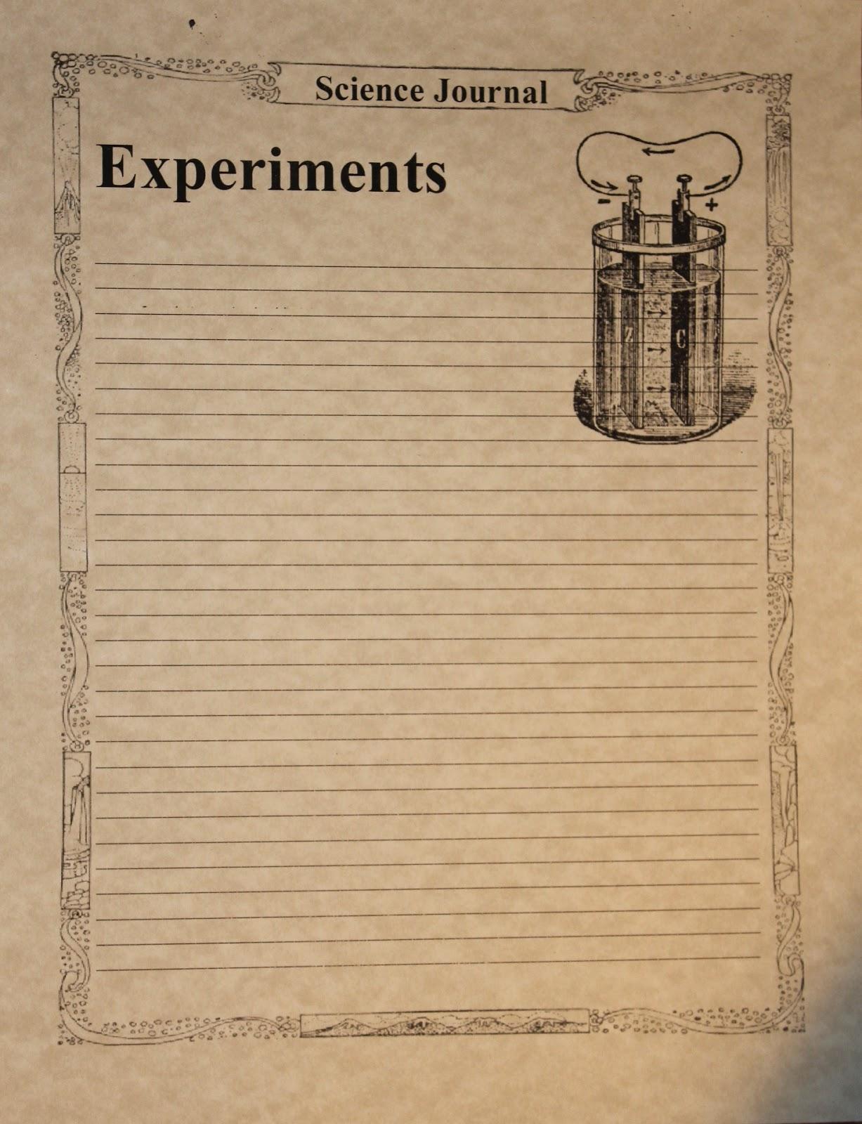 Reading Sage Scientific Method Steps