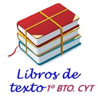 1º BTO, Ciencias y Tecnología