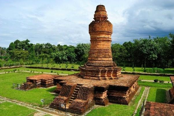 Pengeritan dan Contoh Bentuk Peninggalan Sejarah di Indonesia
