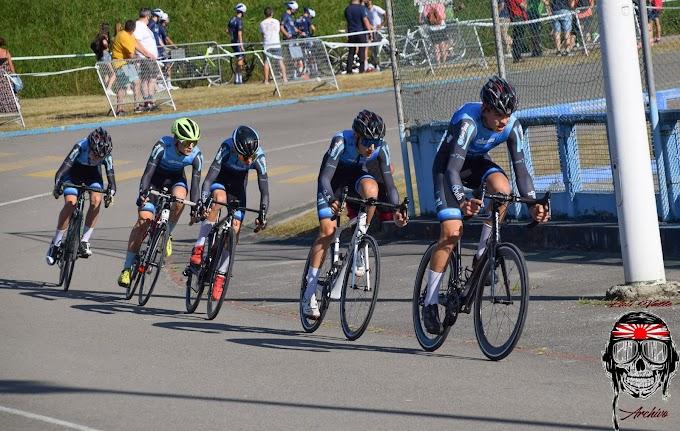 Las fotos de la Vuelta al Besaya 2021 / Crono - Fotos: Luis Valle