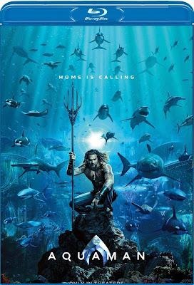 Aquaman [2018] [BD25] [Latino]