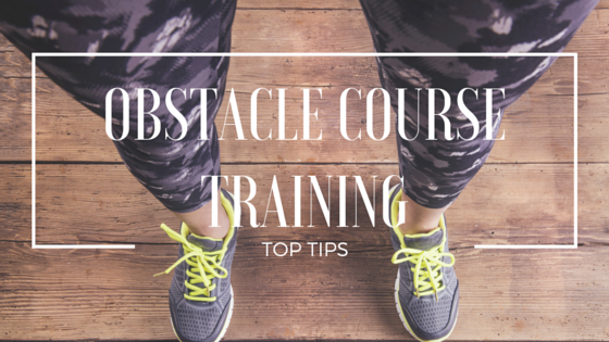 top tips obstacle course training race running fitness