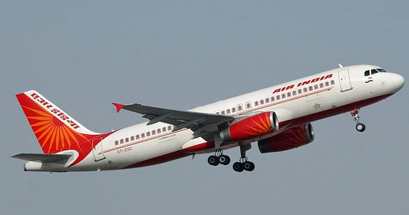 Air India suspends flights to six countries,www.thekeralatimes.com