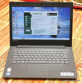 Jual Laptop lenovo ideaPad 330-14IGM Bekas Banyuwangi