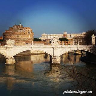 city tour roma portugues caste santangelo - O nosso city tour Anjos e Demônios