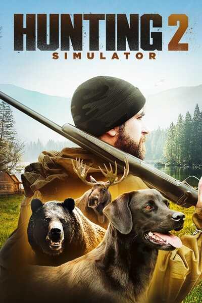 โหลดเกมส์ [Pc] Hunting Simulator 2