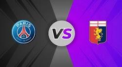 مشاهدة مباراة جنوى و بي اس جي بث مباشر اليوم بتاريخ 24-07-2021 مباراة ودية