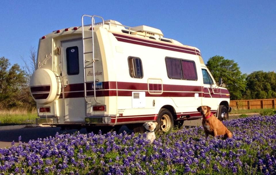1981 Ford Brougham Motorhome – Home Exsplore