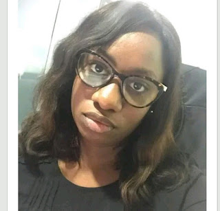 So Sad: Missing Girl - Adewura Belo Found Dead In A Canal
