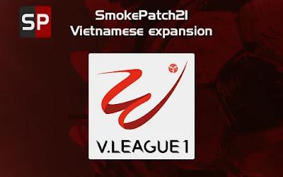 Vietnam league pes21