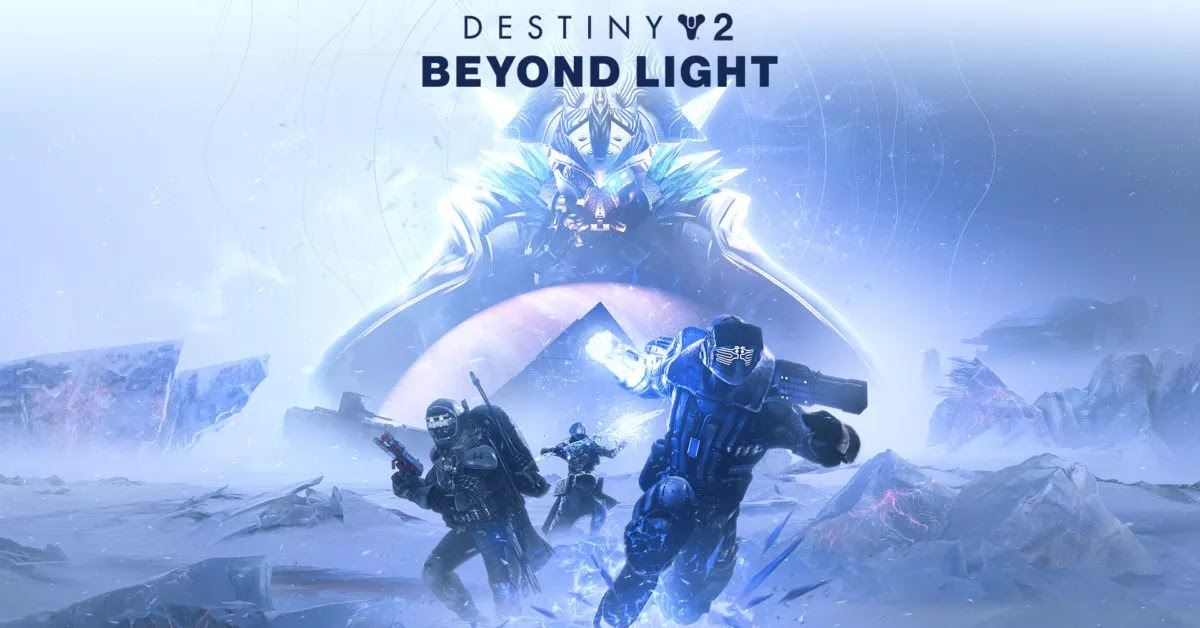 The Complete Review of Destiny 2: Beyond Light