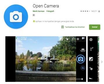 Aplikasi Rekaman Video Gratis Dan Terbaik untuk Android