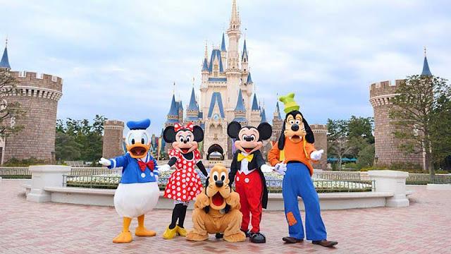 40 Fakta Menakjubkan Tentang Disneyland