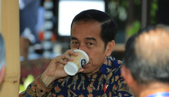 Kata Anak Buah Surya Paloh, Jokowi Sudah Mulai Muak
