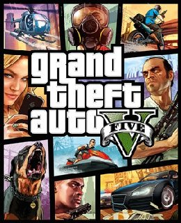 GTA 5 PC Download latest Version