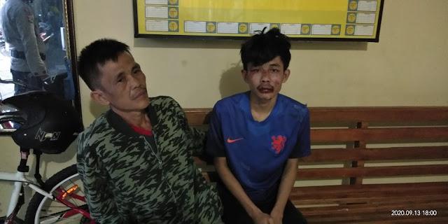 Orang Tua Pelaku Penusukan Syekh Ali Jaber Katakan Anaknya Gila, Tetangga Sebut Waras